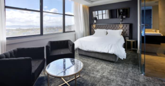 The Ritz Cape Town Interior
