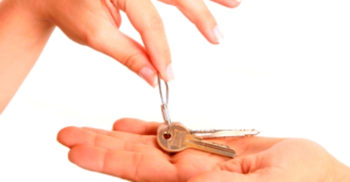Lease Keys