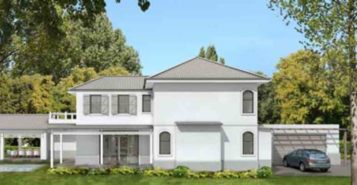 Wycombe Estate, Greeff Christie's
