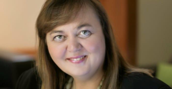 Marna van der Walt of Cushman & Wakefield Excellerate.