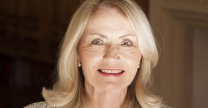 IEASA National President, Lanice Steward,
