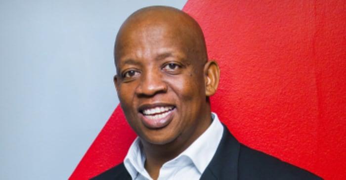 Molefi Moloantoa, CEO of Primedia Unlimited Malls.