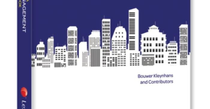 The SA Facilities Management Handbook