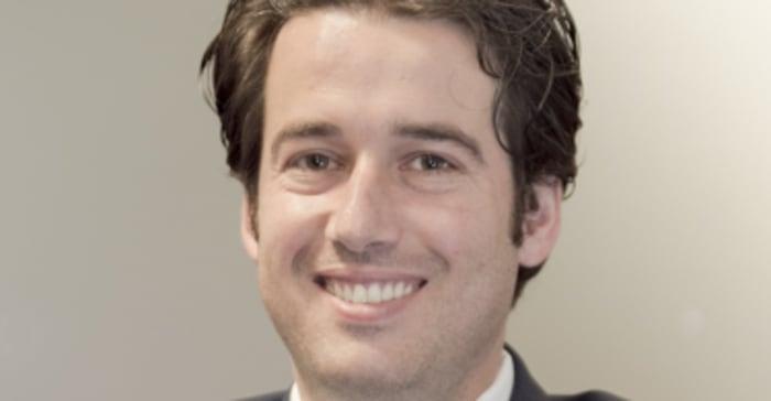 Alon Kirkel, COO of Gemgrow.