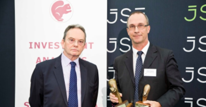 Emira IAS Award