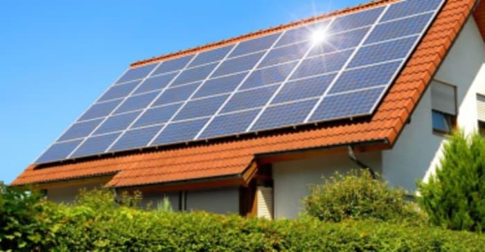 Solar panels generic