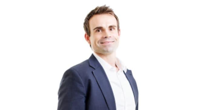 Armond Boshoff, new Deputy CEO of Atterbury.