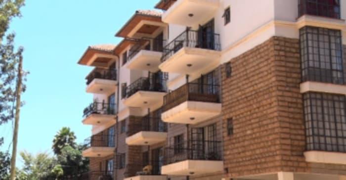 Kenyan apartments, Data Fintech