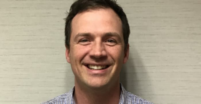 Lodewyk van der Zee, Senior Manager of Energy and Utilities at Vukile Property Fund.