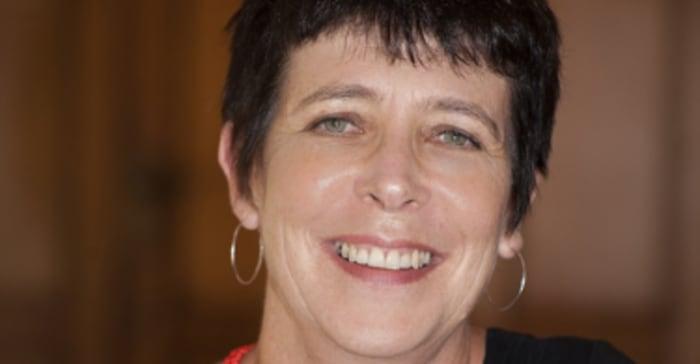 Sandra Gordon, senior research and market analyst: Pam Golding Properties.