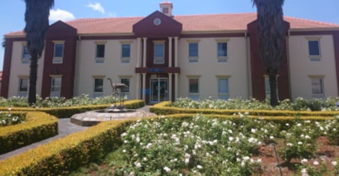 Broll recently leased space at Lords Office in Centurion.