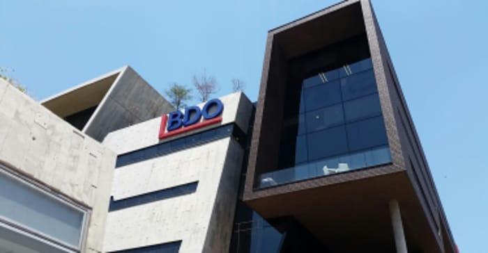 BDO Building on 22 Wellington Road in Parktown.