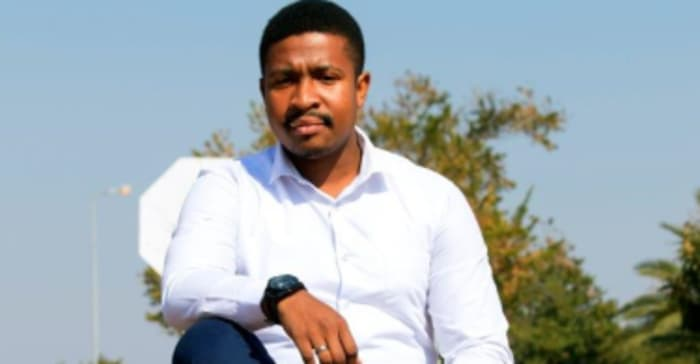 Lebogang Mokubela, CEO of the Lemok Group will be presenting at this year's SACSC Research Conference.