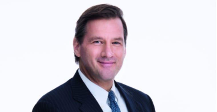 Jaap Tonckens, Chief Financial Officer of Unibail-Rodamco,.