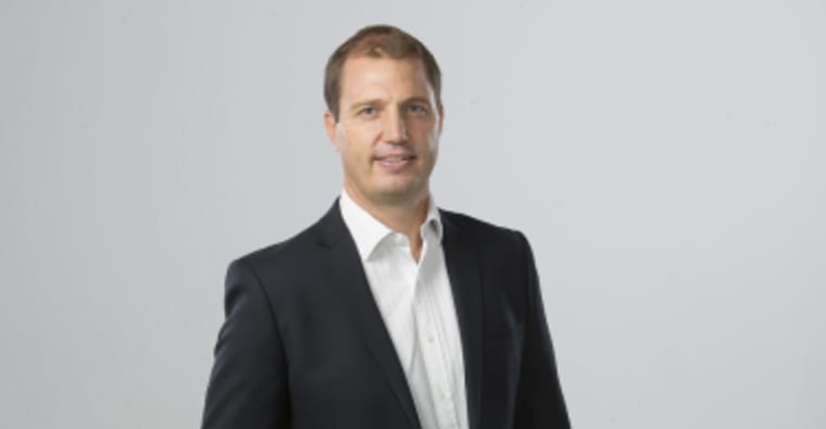 Greg Booysens, CFO of Emira Property Fund.