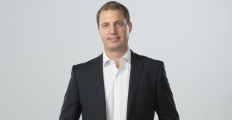 Greg Booyens, Chief Financial Officer of Emira.