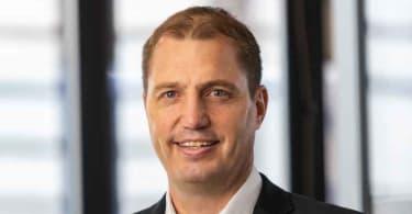 Greg Booyens, CFO of Emira Property Fund