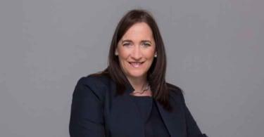Amelia Beattie, Chief Executive of L2D.