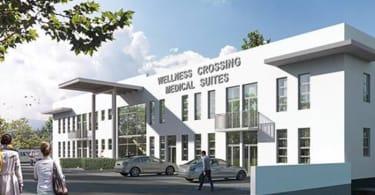 Wellness Crossing