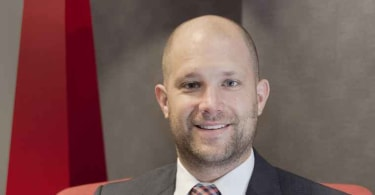 CEO of Arrowhead Properties, Mark Kaplan.