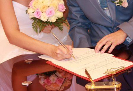 Сроки рассмотрения заявления на гражданство рф по браку
