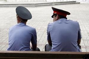 Жалоба на бездействие првоохранительных органов