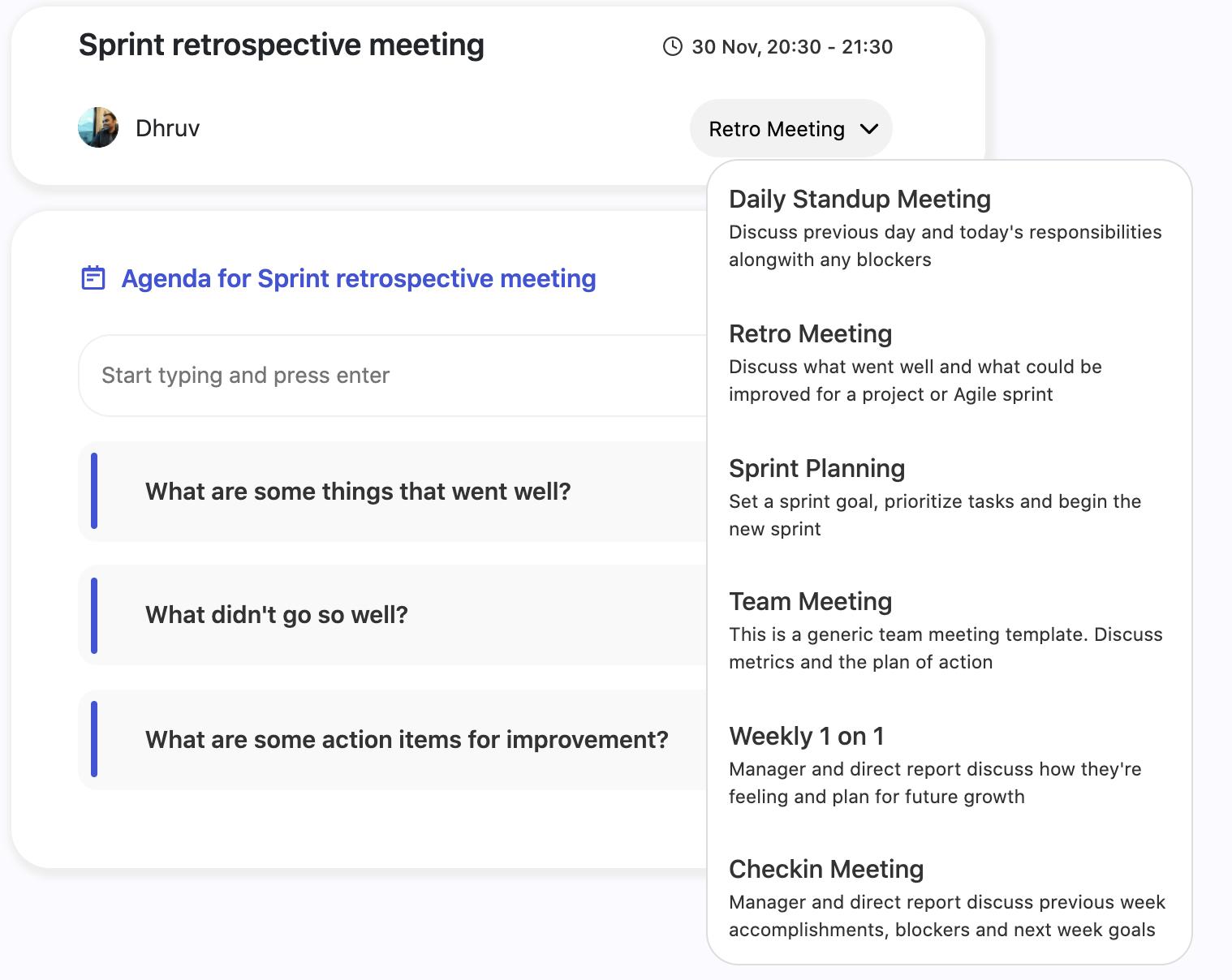 recurring routines img