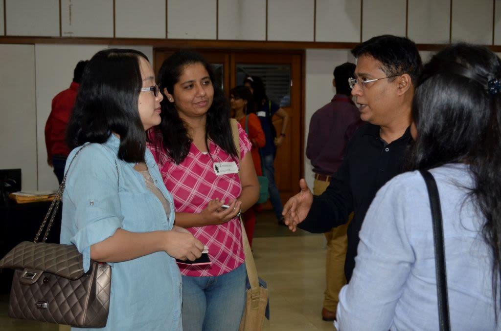 Startup Meet Pune 2