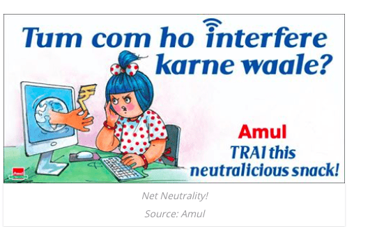 Amul angry