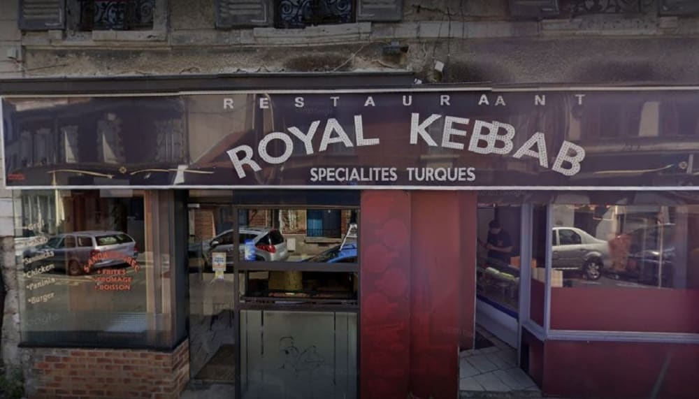 Restaurant ROYAL