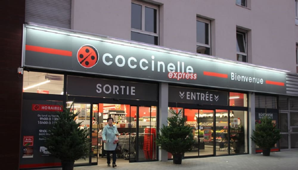 Coccinel Express