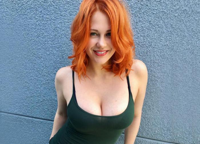 Популярная актриса Disney ушла в порно