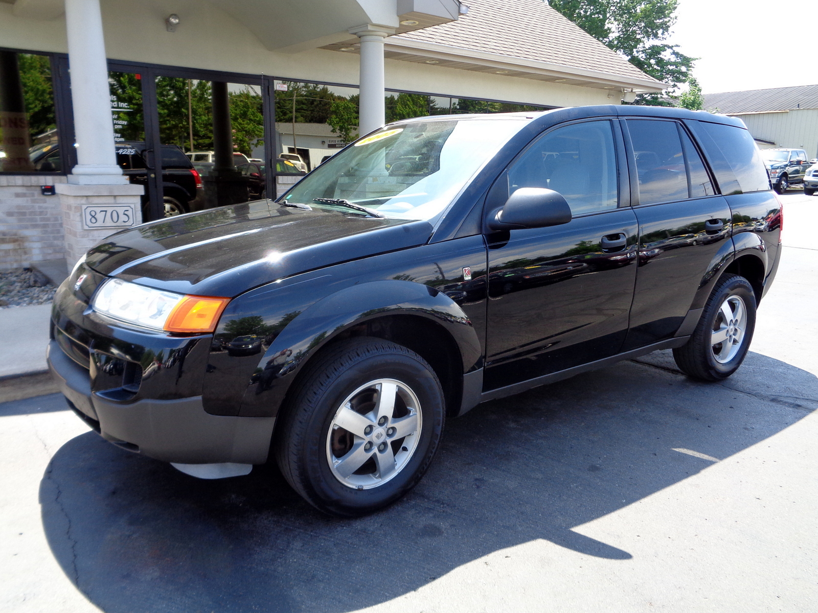 2005 saturn vue base 5 speed manual deals unlimited inc rh dealsunlimitedinc com 2005 saturn vue manual transmission fluid 2005 saturn vue manual transmission fluid