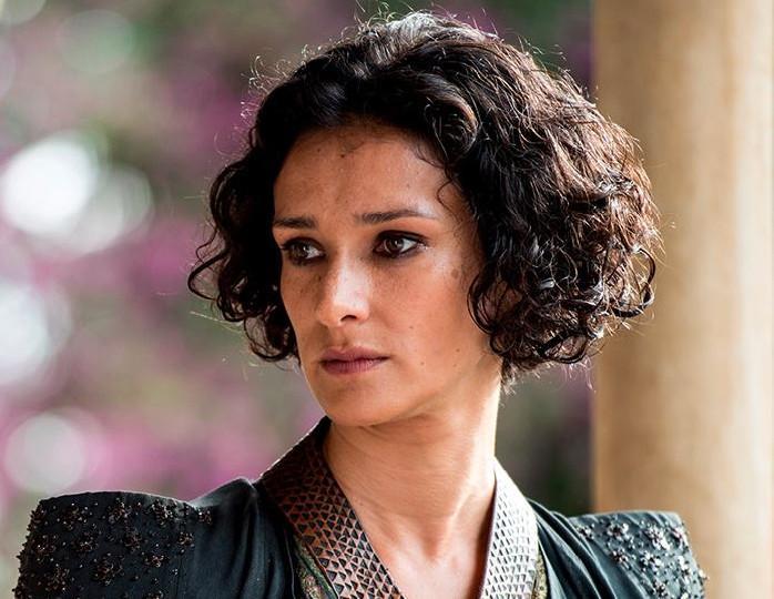 Проклятие сериала: актриса из «Игры престолов» заболела коронавирусом