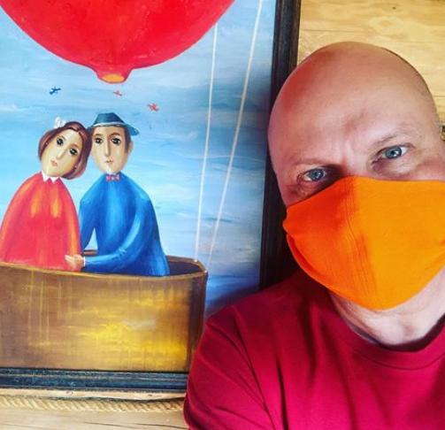 Алексей Кортнев из группы «Несчастный случай» лишился всех заработков