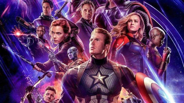 Цифра дня: сколько нужно заработать «Мстителям», чтобы стать самым кассовым фильмом?