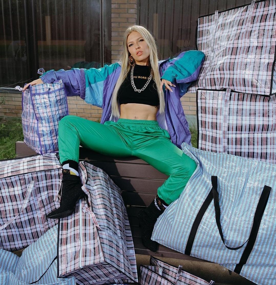 Рита Дакота рассказала, как ее унизили Louis Vuitton и Яна Рудковская из-за розыгрыша сумок
