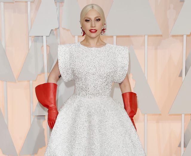 Худшие платья за всю историю церемонии «Оскар». PEOPLETALK