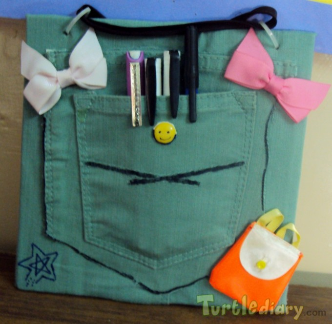 Fashion bag - Earth Day Contest April 2015 Submission