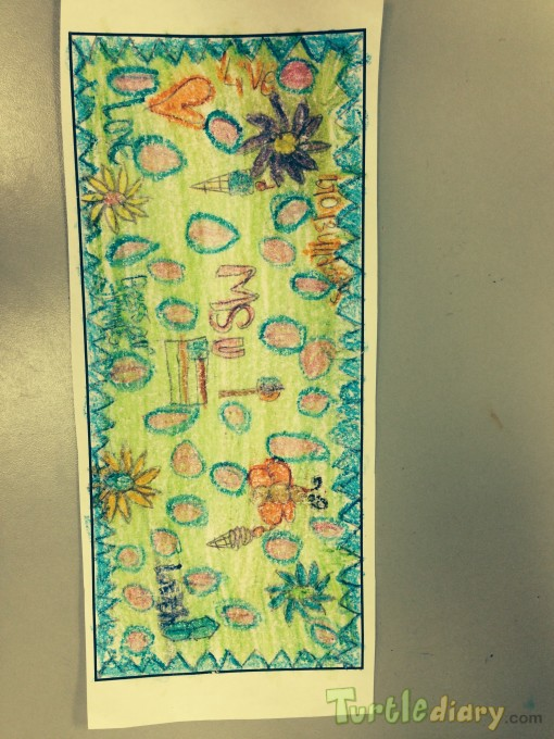 Spring MSU Dollar Bill - Design Your Own Money Contest March 2015 Submission