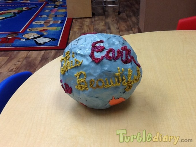 This Earth is Beautiful - Earth Day Contest April 2015 Submission