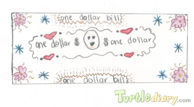 Happy Money - Design Your Own Money Contest March 2015 Submission