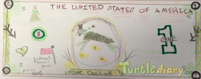 Mendoza - Zoe Dollar - Design Your Own Money Contest March 2015 Submission