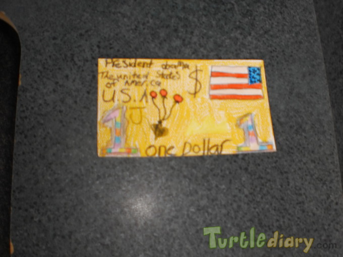 janae12345 - Design Your Own Money Contest March 2015 Submission