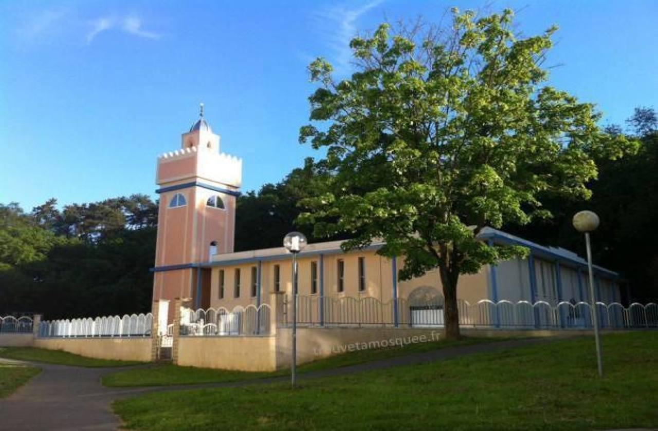 مسجد الرحمة فالانتيني - Valentigney