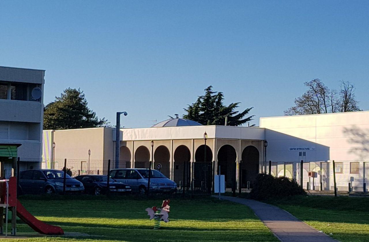 Mosquée Clémence - Woippy