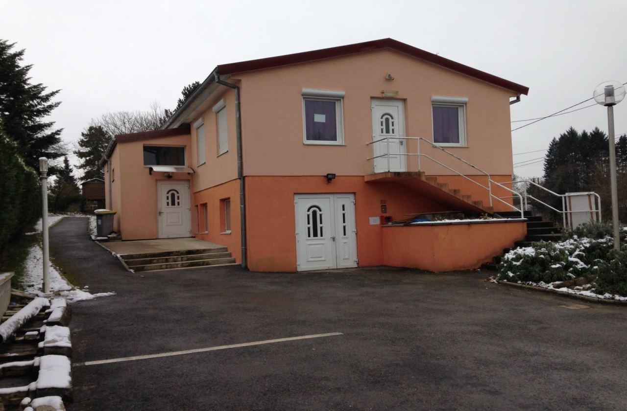 Mosquée ABOU BAKR - Beaucourt