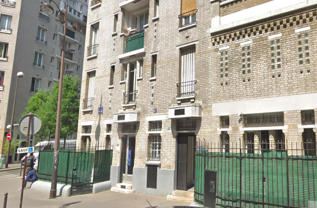 Mosquée Errahma - Paris