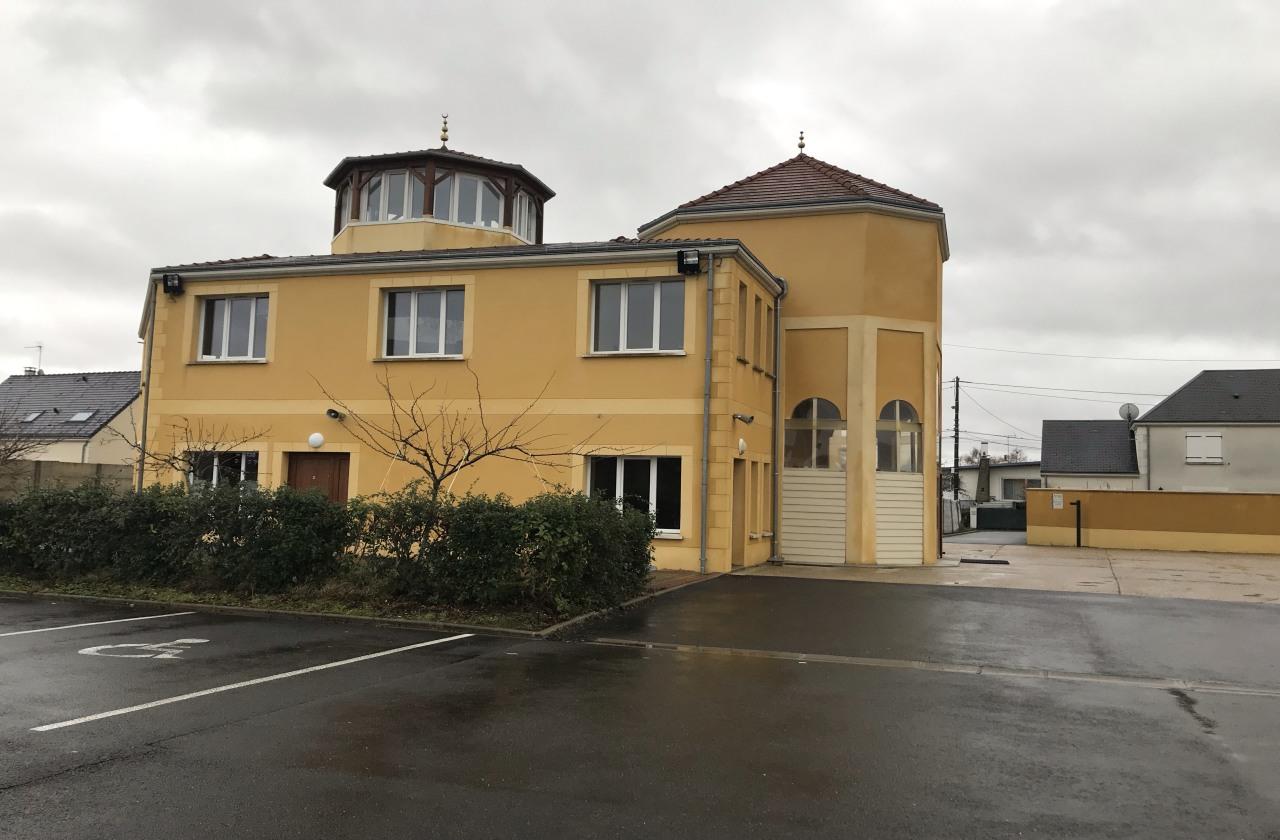 مسجد المحسنين - St-jean-de-braye
