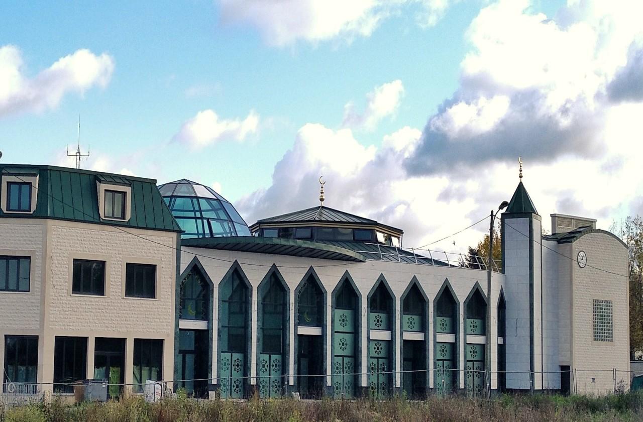 Grande Mosquée de Grigny